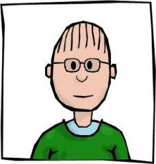 Kacamata Untuk Ayah